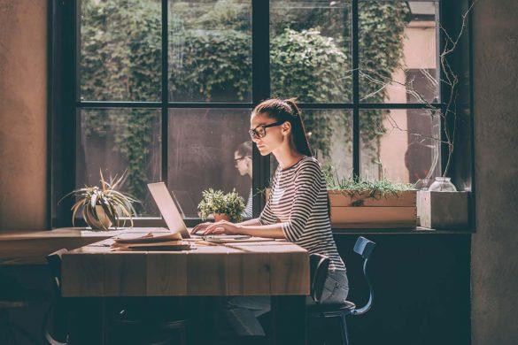 Fyra anledningar till varför interimsarbete kanske passar dig