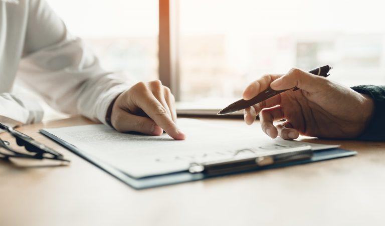 Därför ska du skriva köpeavtal –ladda ner mall