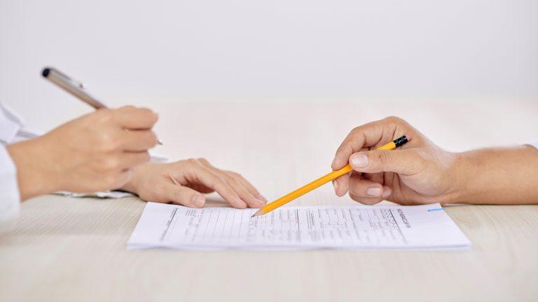Köpeavtal överlåtelse av verksamhet