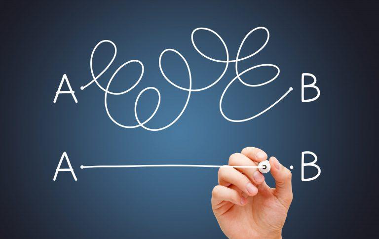 7 genvägar när du startar eget företag