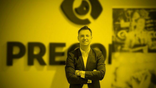Gasellföretagaren som tog 300 dagars semester – möt Robert Malmqvist