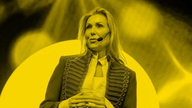 Så bygger du ett riktigt superföretag – med Jessica Löfström