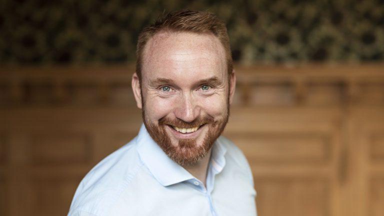 Ted-gurun David JP Phillips: Så styr du din lycka och framgång
