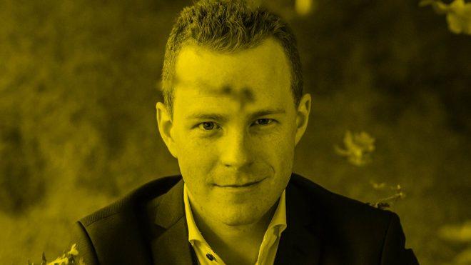 Effektivitetsnörden Andreas Wilhelmsson ska göra Sverige importfritt med vertikalodlingen Ljusgårda
