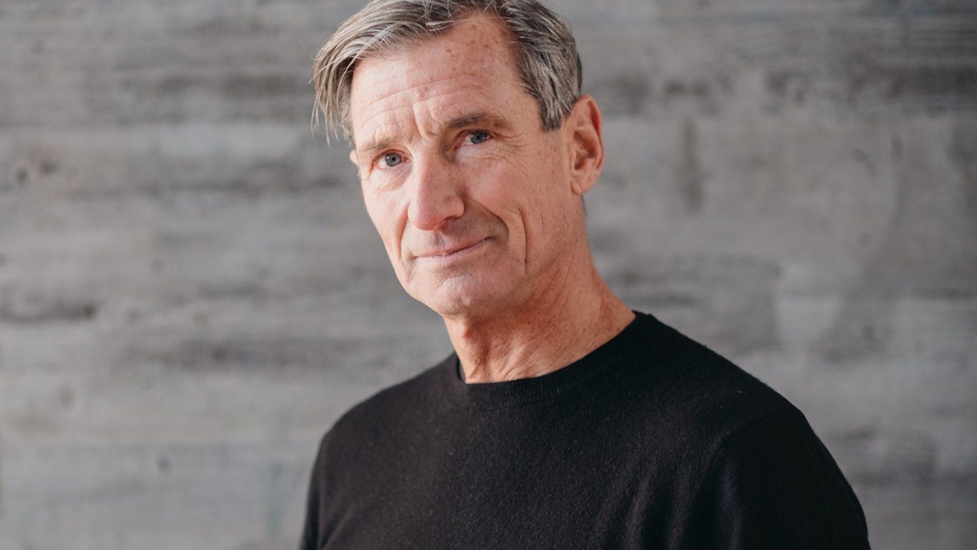 Kjell Enhager Visualisering