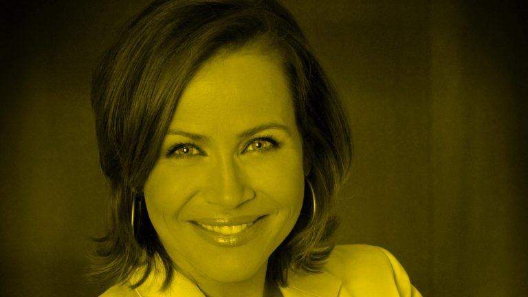 Så blev programledaren Ebba Blitz en Silicon Valley-entreprenör