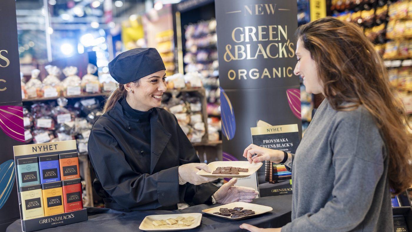 Retail House Extrajobb för företagare