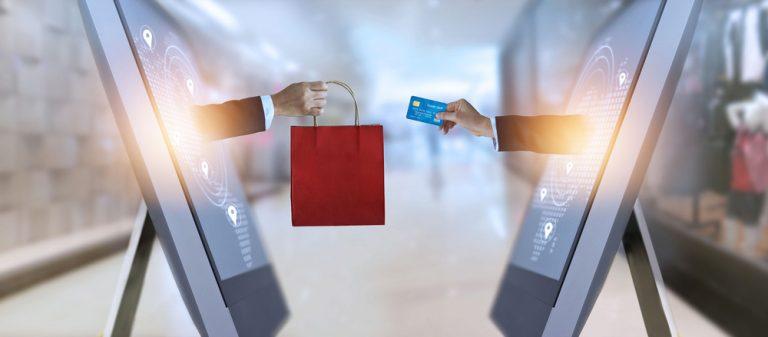 E-handeln – Innovativa lösningar leder till bättre kundupplevelser