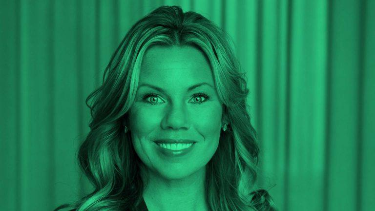 Lär dig självledarskap och nå alla dina mål – med Cecilia Duberg