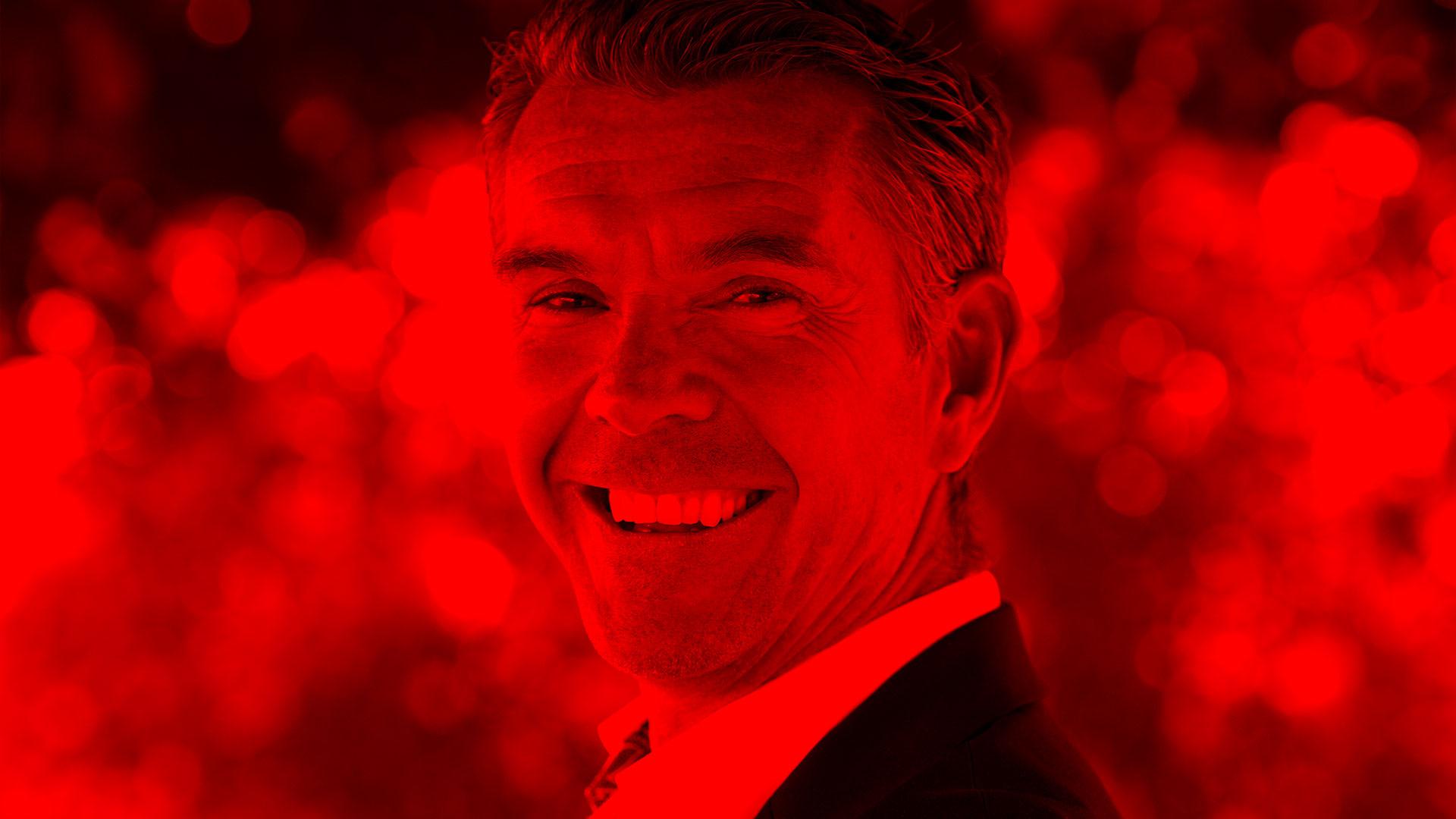 Må bättre och prestera mer med Thomas Lundqvist