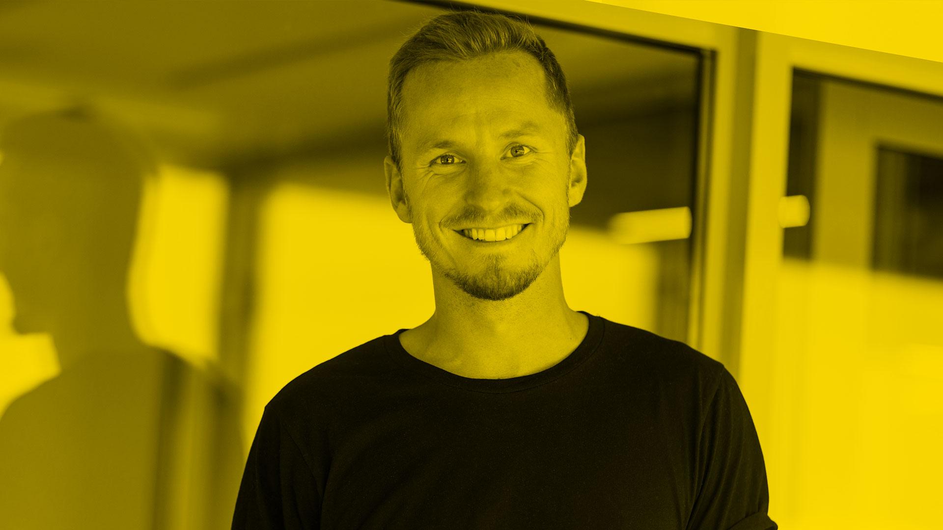 Erik Bergman Catena Media