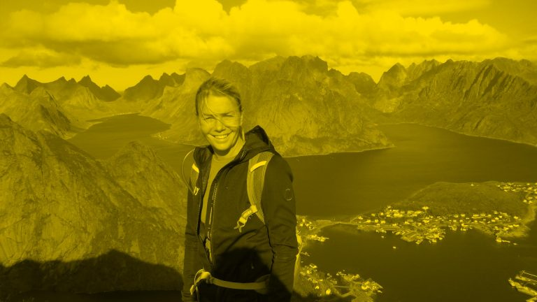 Sveriges mest prisade entreprenör Pernilla Ramslöv delar sina framgångsprinciper