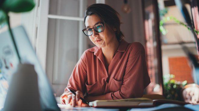 Hur mycket sparar mitt företag på korttidsarbete (korttidspermittering)?