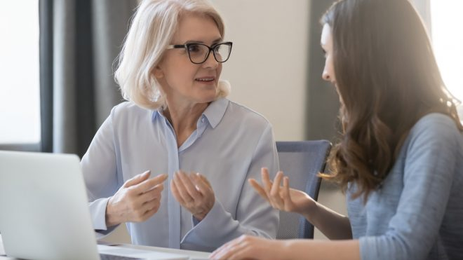 Stöd för korttidsarbete kan påverka din rätt till utdelning 2021