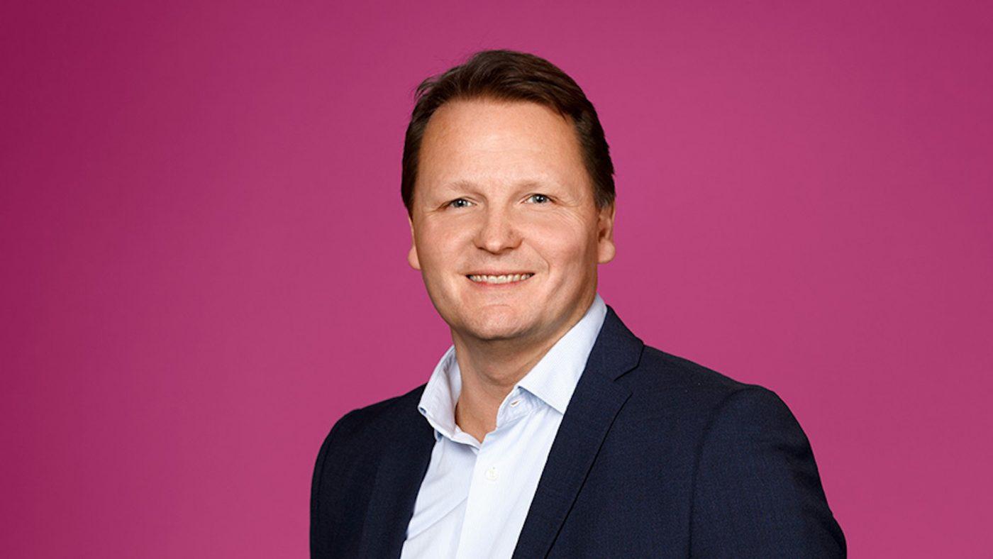 Mikael Karlsson Almi Invest Startups