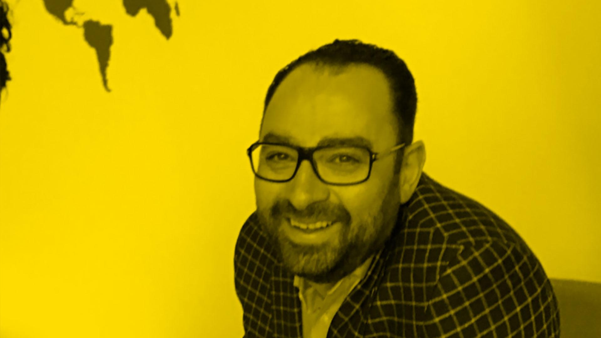 Techbuddy med David Ovsepian