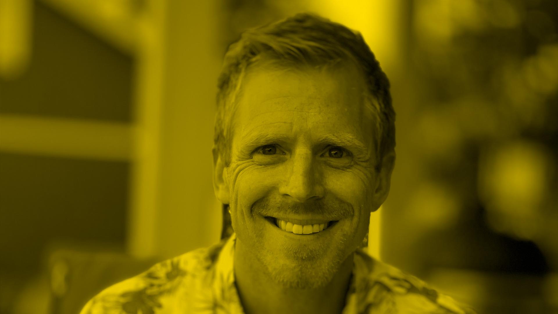 Smartshake och Herobility med Mikael Bergström