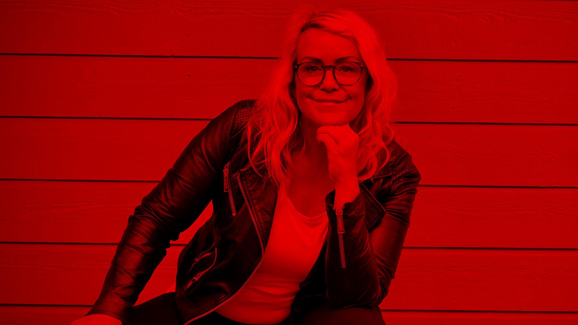 Roligare arbetsplats med Karin Adelsköld
