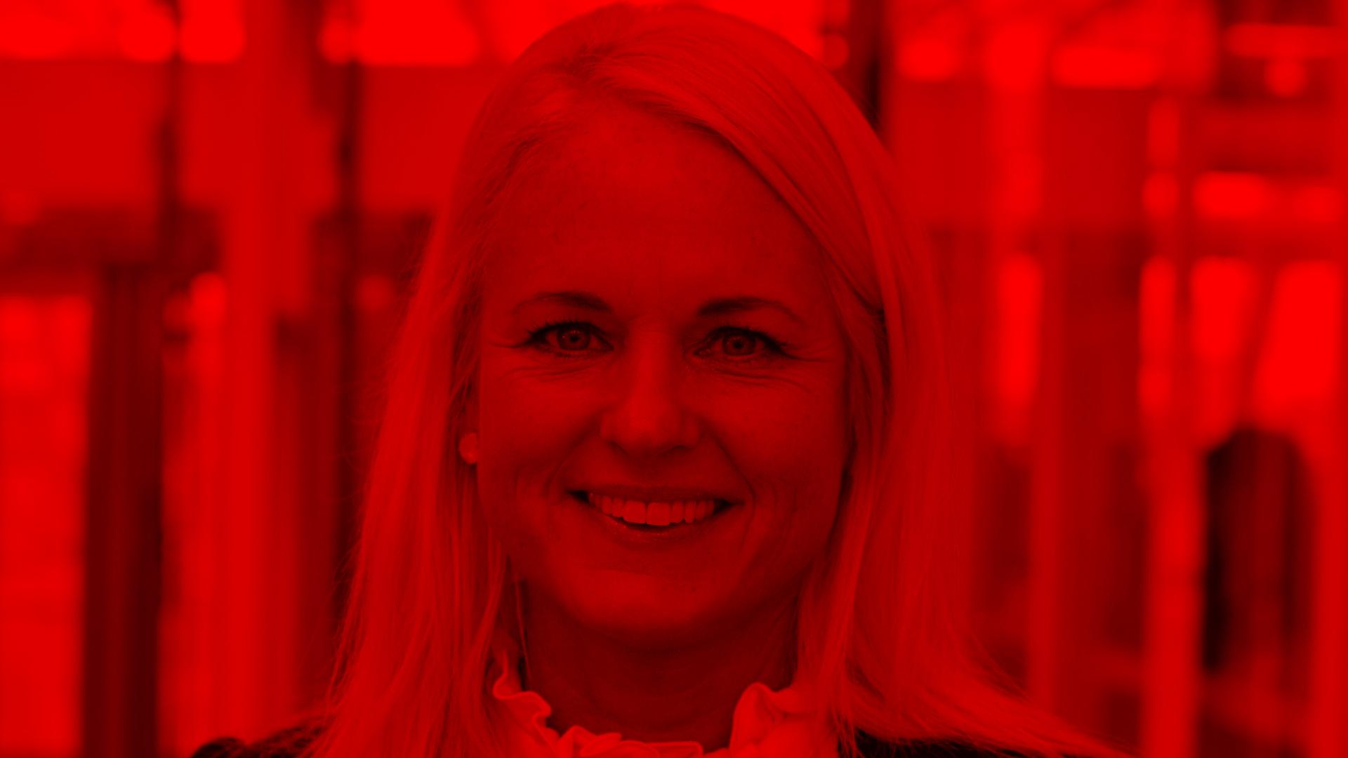 Charlotte Mattfolk