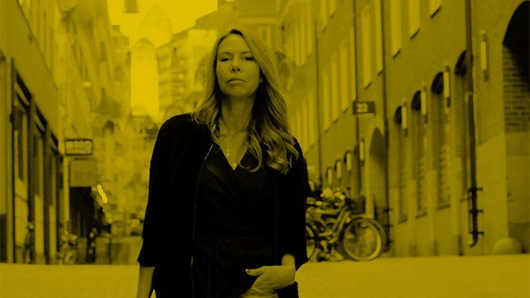 Hon upptäckte Robinson och förändrade medievärlden –här är Anna Bråkenhielms historia