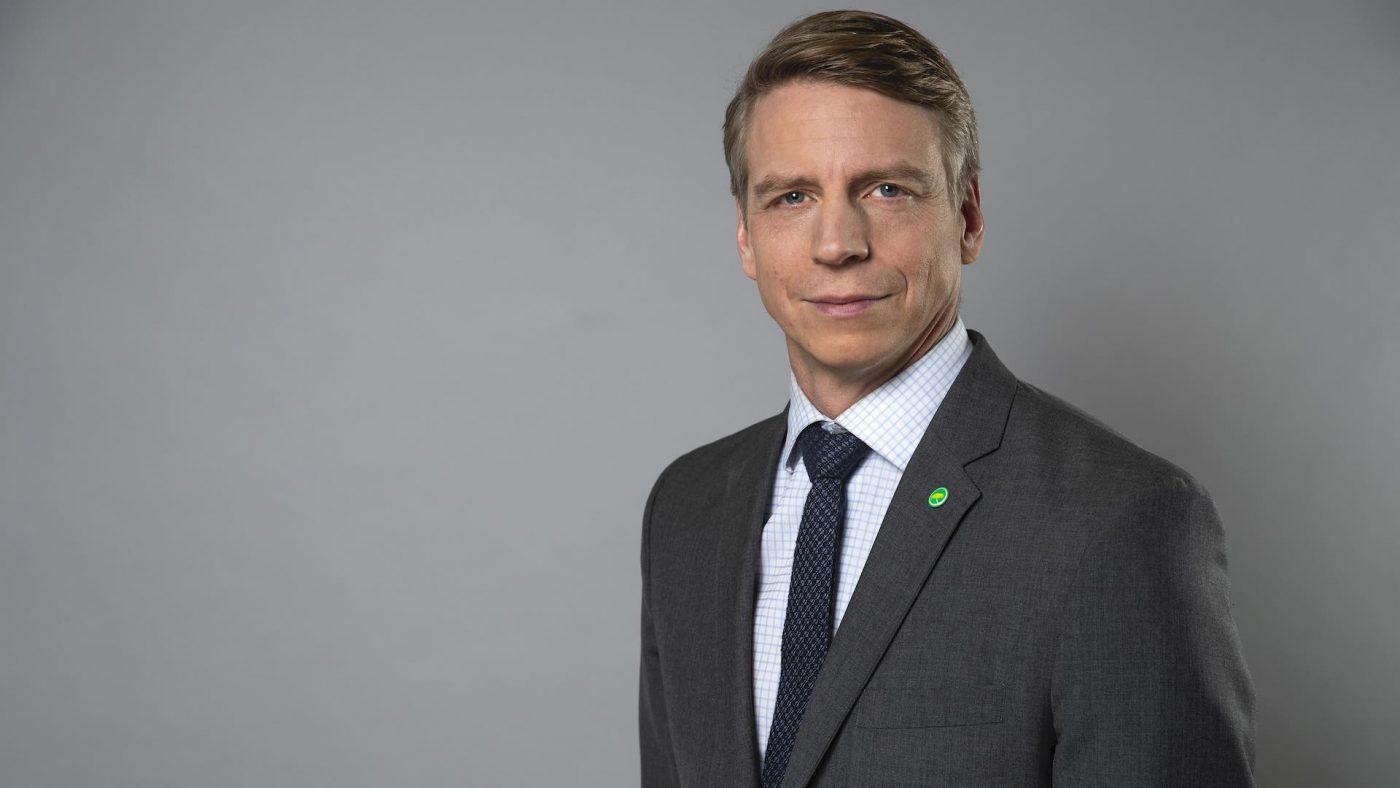 Omsättningsstöd till enskild firma med Per Bolund