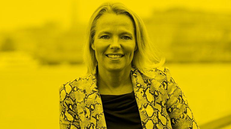 Så byggde Sofi Franzén ett 160-miljonersbolag genom rätt teamkänsla