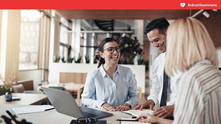 6 sätt att växla upp ditt företag efter corona