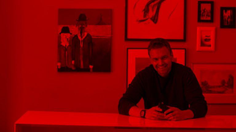 Verktygen för en starkare vardag som företagare – med Johannes Hansen