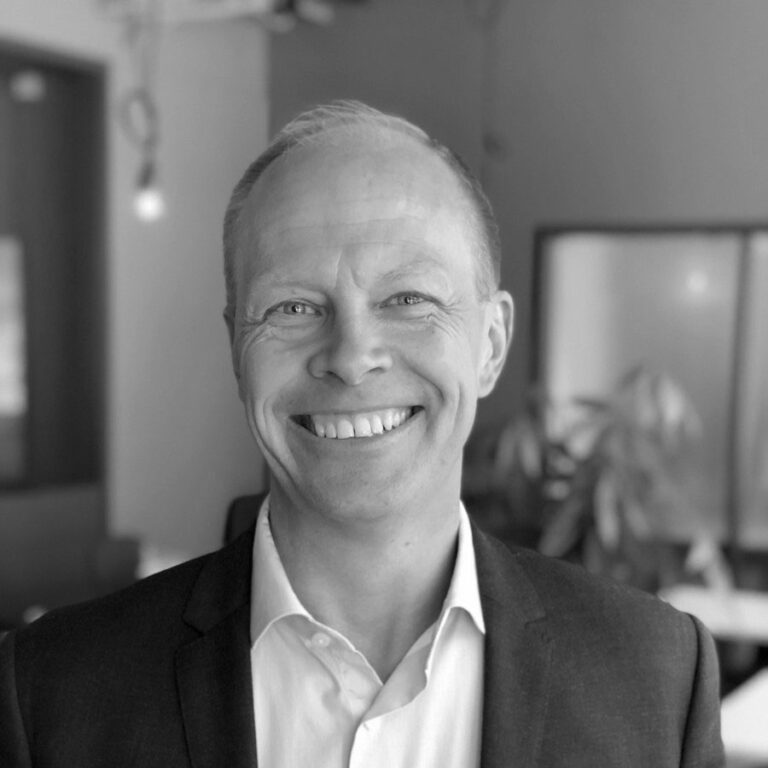 Björn Larsson, Beels Consulting