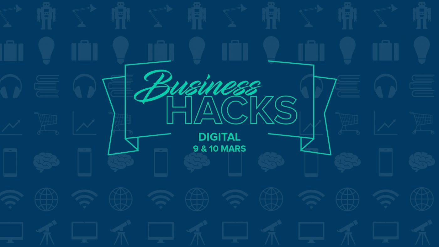 Business Hacks Digital