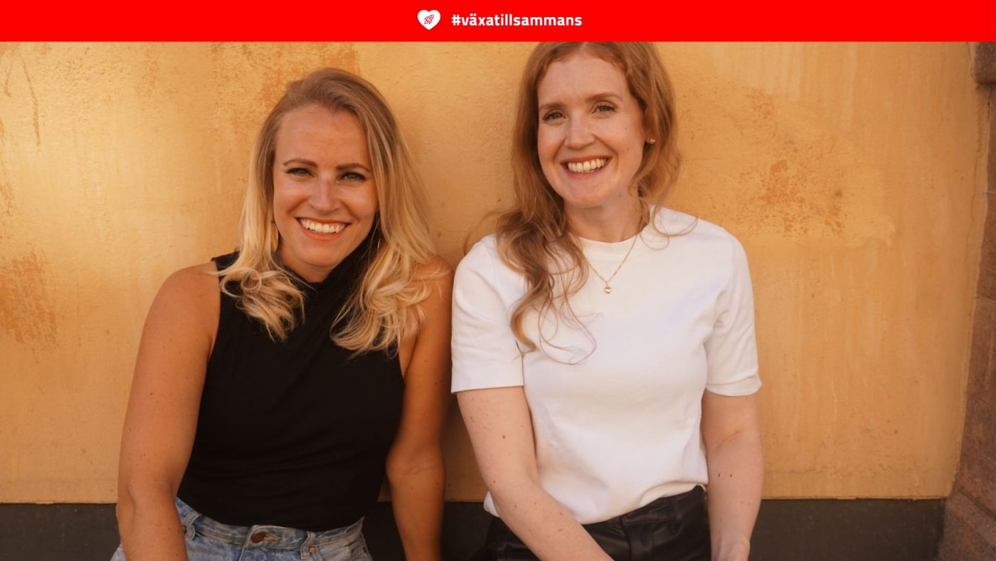 Yodabee Johanna och Hanna