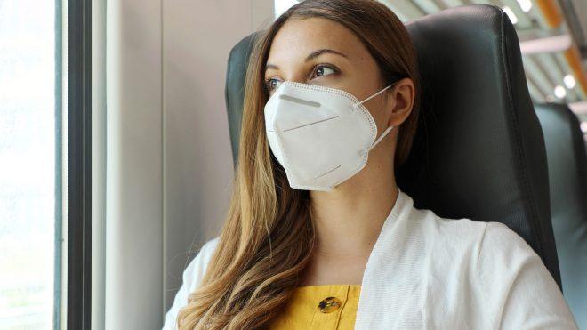 Rätt munskydd för dig och företaget – detta behöver du veta