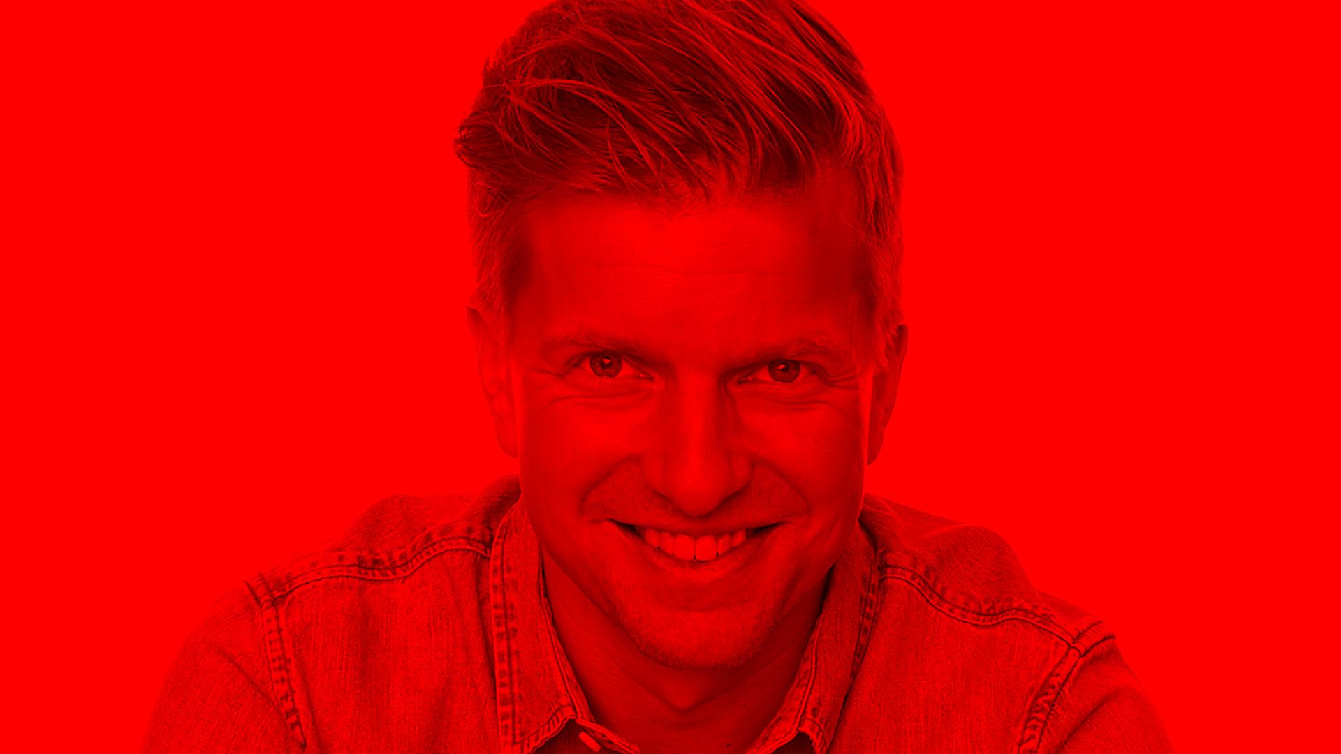 Bio hacks med Gustaf Oscarson