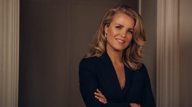 Sveriges mäktigaste kvinnliga entreprenörer 2021