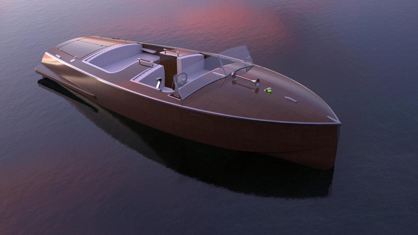 Investera i onoterade bolag Canna Boats