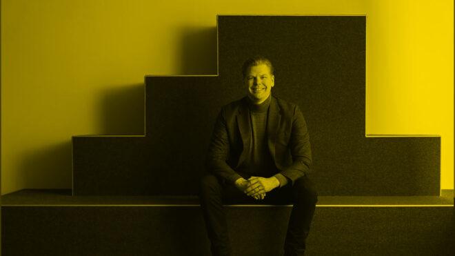 UF, morgonrutiner och miljardvärdering –här är Erik Fjellborgs historia