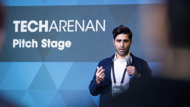 Nominera Sveriges bästa startup- och tillväxtbolag i Techarenan Challenge