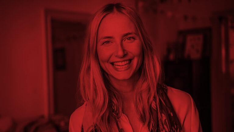5 vägar till lycka med lyckopsykologen Katarina Blom