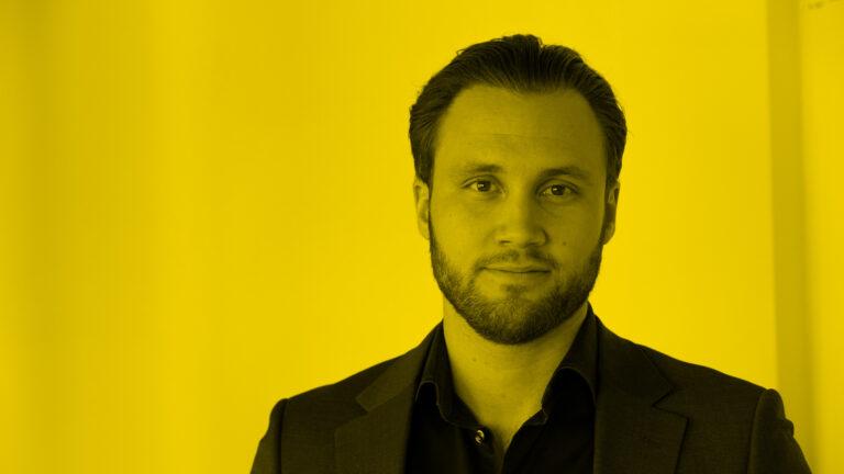 300 miljonersvärdering, börsnotering och testikelcancer –med Savelends Ludwig Pettersson